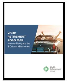 Retirement Road Map Guidebook