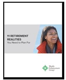 11 Retirement Realities Guidebook